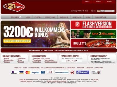 online casino spiele nova spielautomaten