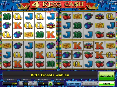 online casino bewertung king casino