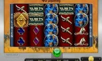 American blackjack mobile