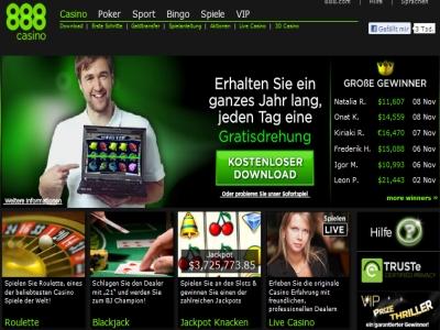 online casino 888 jetztspielen com