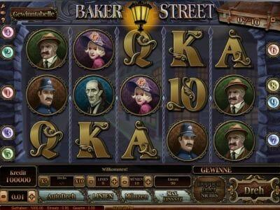 Baker Spiele