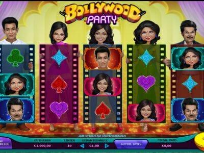 Bollywood Spiele