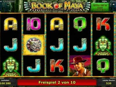 casinobonus ohne einzahlung