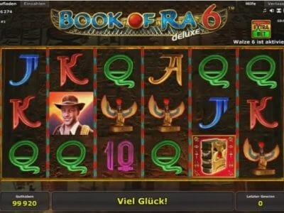 Casino Spiele Kostenlos Book Of Ra