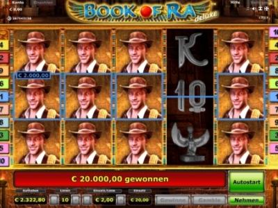 casino online list spiele book of ra