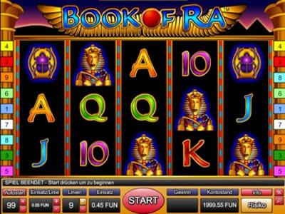 casino mybet book of ra