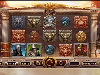 Best slots on virgin games