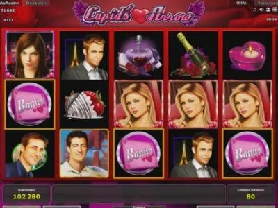 Jetzt Top Casino Spiele