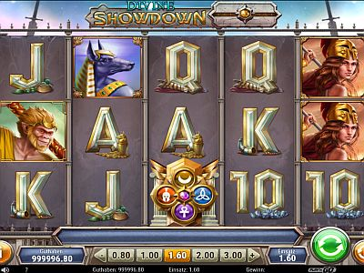 Showdown Casino