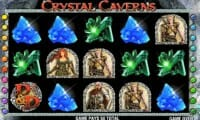 DungeonsDragons Crystal Caverns