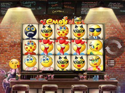 Spiele Emoji Planet - Video Slots Online