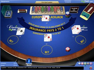 online deutschland casino