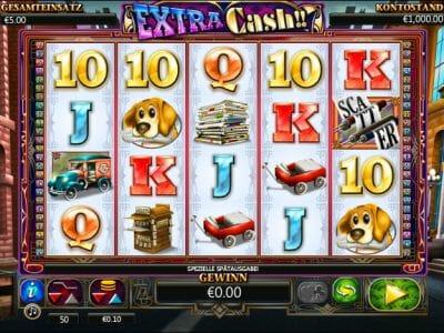 Vegas wild slots