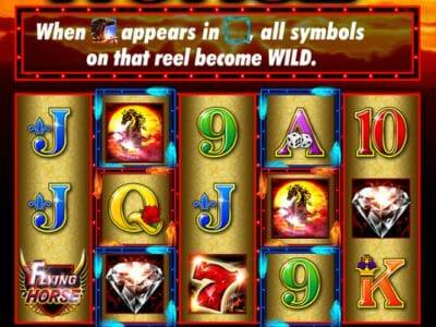 Casino Spile
