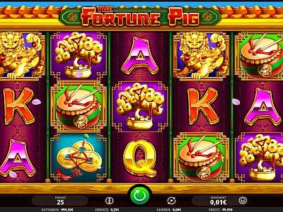fortune casino spiele