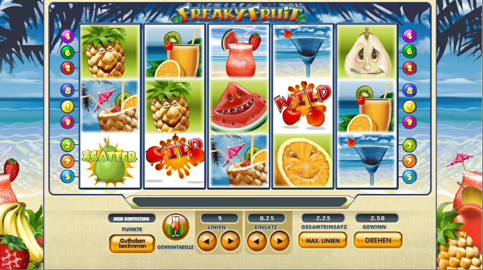 Slot online 777
