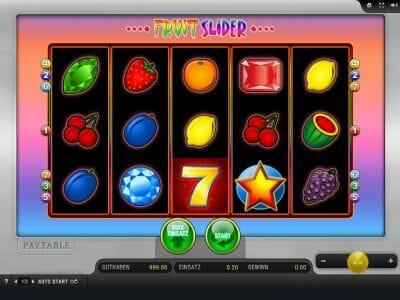 casino fruit spiel