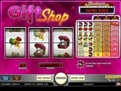 Shopping Spiele