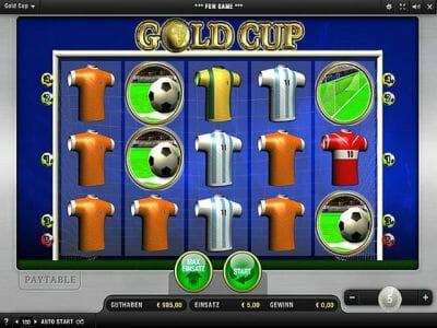 Gold Spiele
