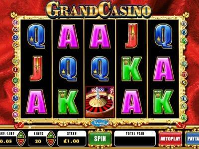 Casino Slot Kostenlos Spielen