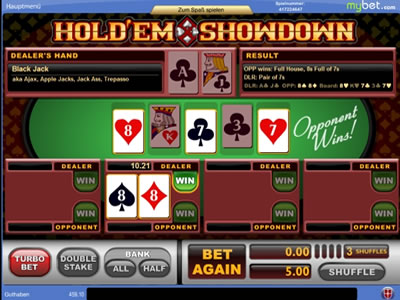 Showdown Casino
