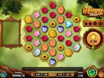 Spiele Honey Rush - Video Slots Online