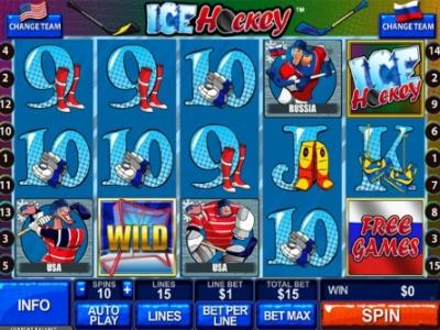 Ice Spiele Kostenlos