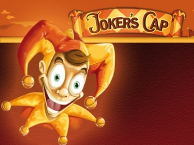 Online Casino Jokers Cap