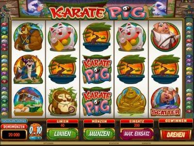 Karate Spiele Kostenlos