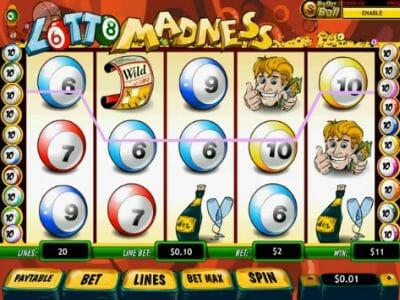 geld im online casino verdienen