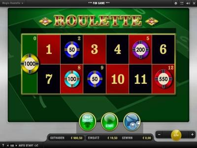 free online casino roulette jatzt spielen