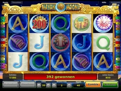 slot machine online spielen maya spiel
