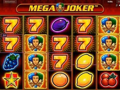 Joker Spiel