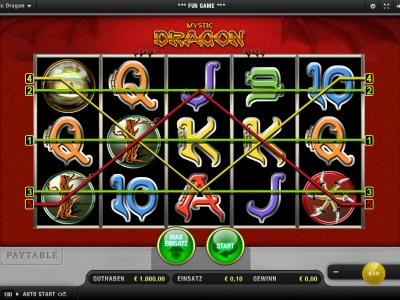 Mystic Island Slot - Spela gratis online nedladdningsfritt