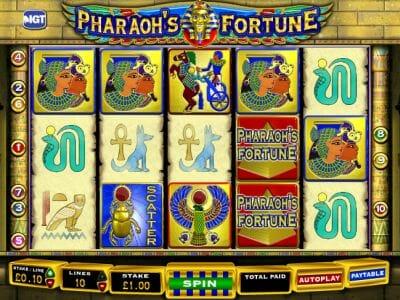 casino online play pharao online spielen