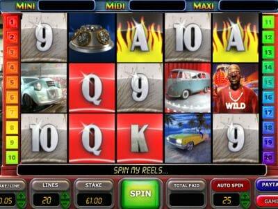 Spiele Kanpai Banzai - Video Slots Online