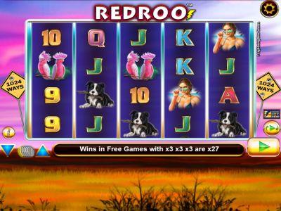 Bonanza slot game