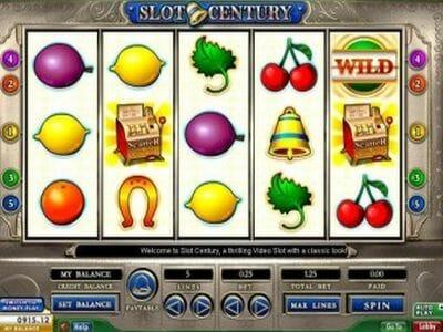 Slots Spiele