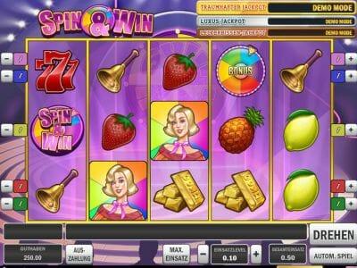 lotto spiel card bw