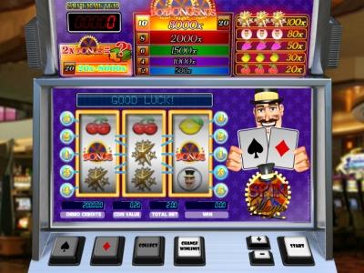 Magic Casino Spielen