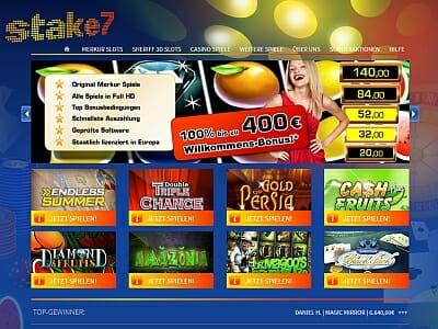 casino stake7