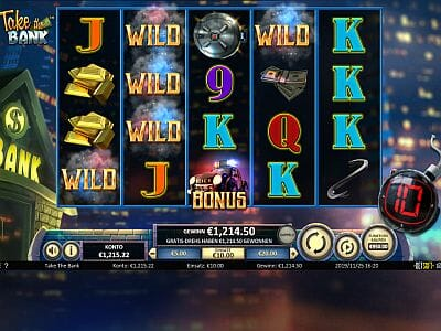 Judi jackpot online
