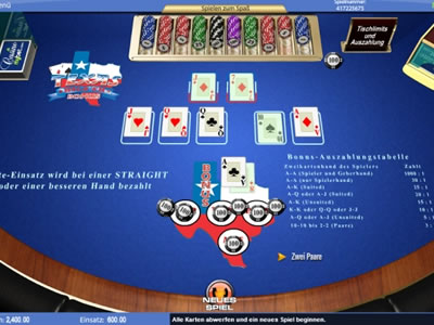 texas hold em bonus casino