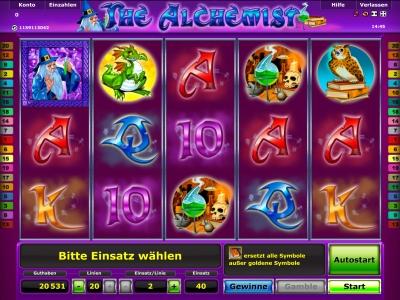 Alchemy Spiele Kostenlos