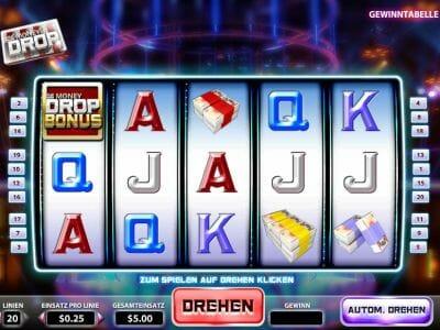 Spiele The 100k Drop - Video Slots Online