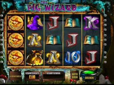 online casino spiele the gaming wizard