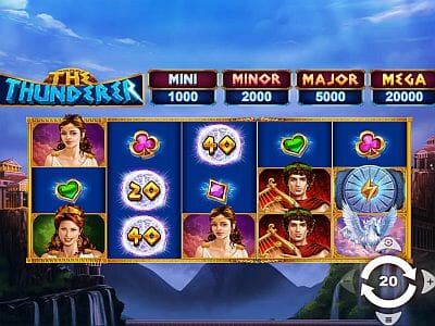 Rainbow riches free spins demo