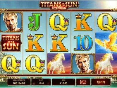 die besten online casinos test