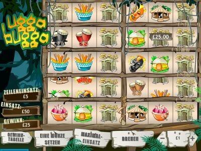Spiele Ugga Bugga - Video Slots Online