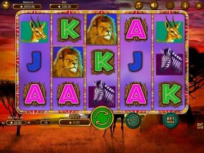 Play free pokies online